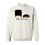 Kid n Play Crew Neck Sweat Shirt