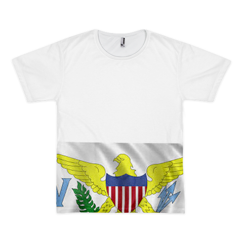 Virgin Islands iRep Tee
