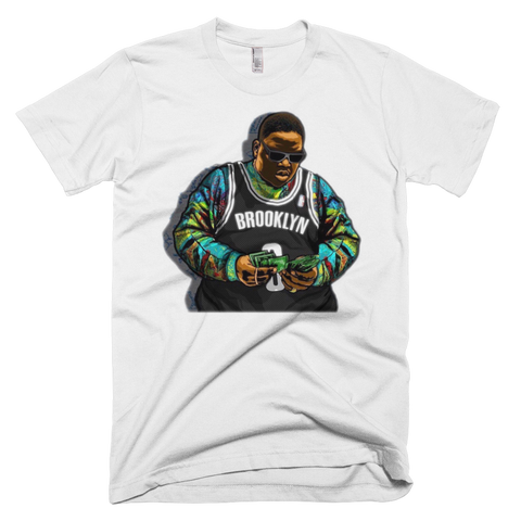 Biggie Sky's The Limit Tee