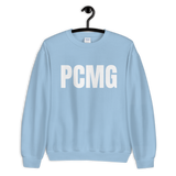 PCMG Official Crew Neck Sweat Shirt