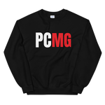 New Jack PCMG Official Crew Neck Sweat Shirt