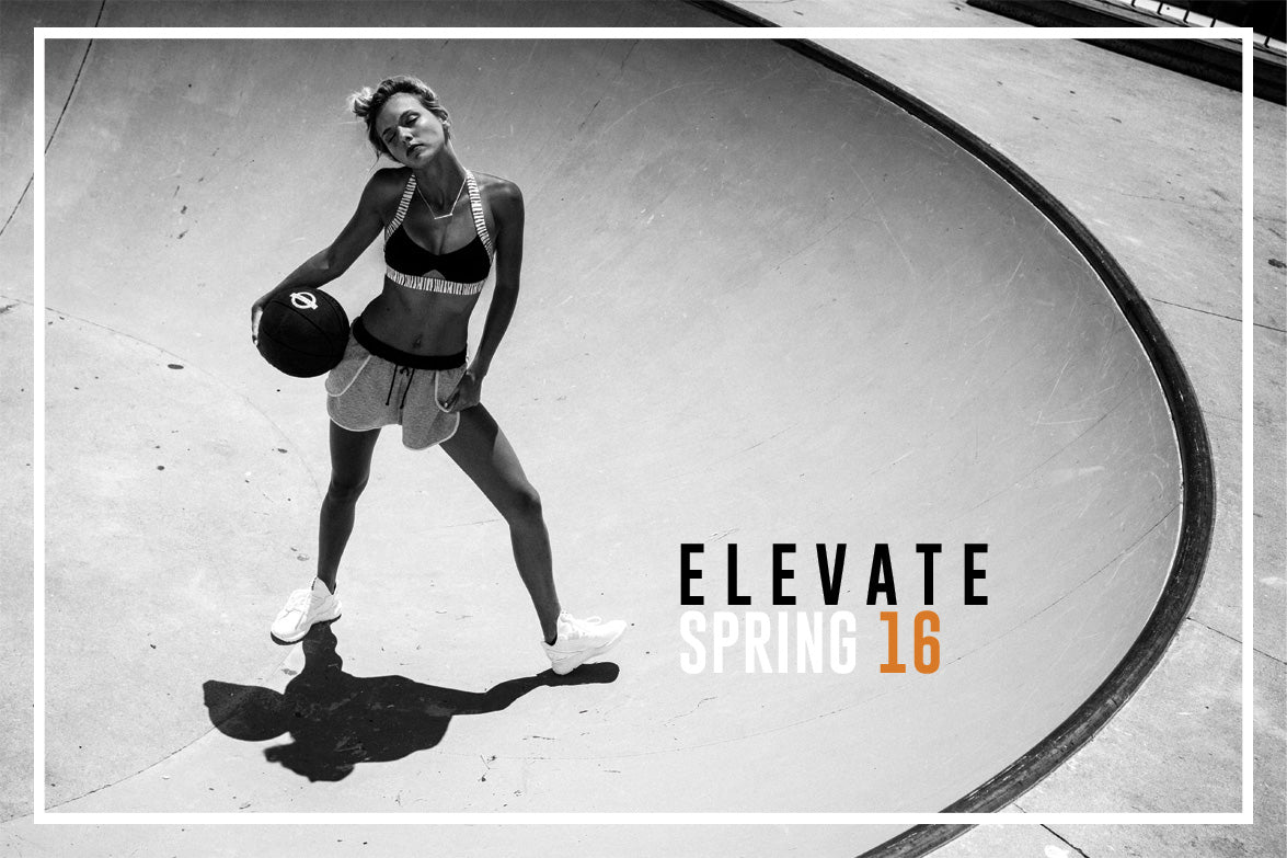 Elevate Spring 2016 - Arcadia Movement Activewear