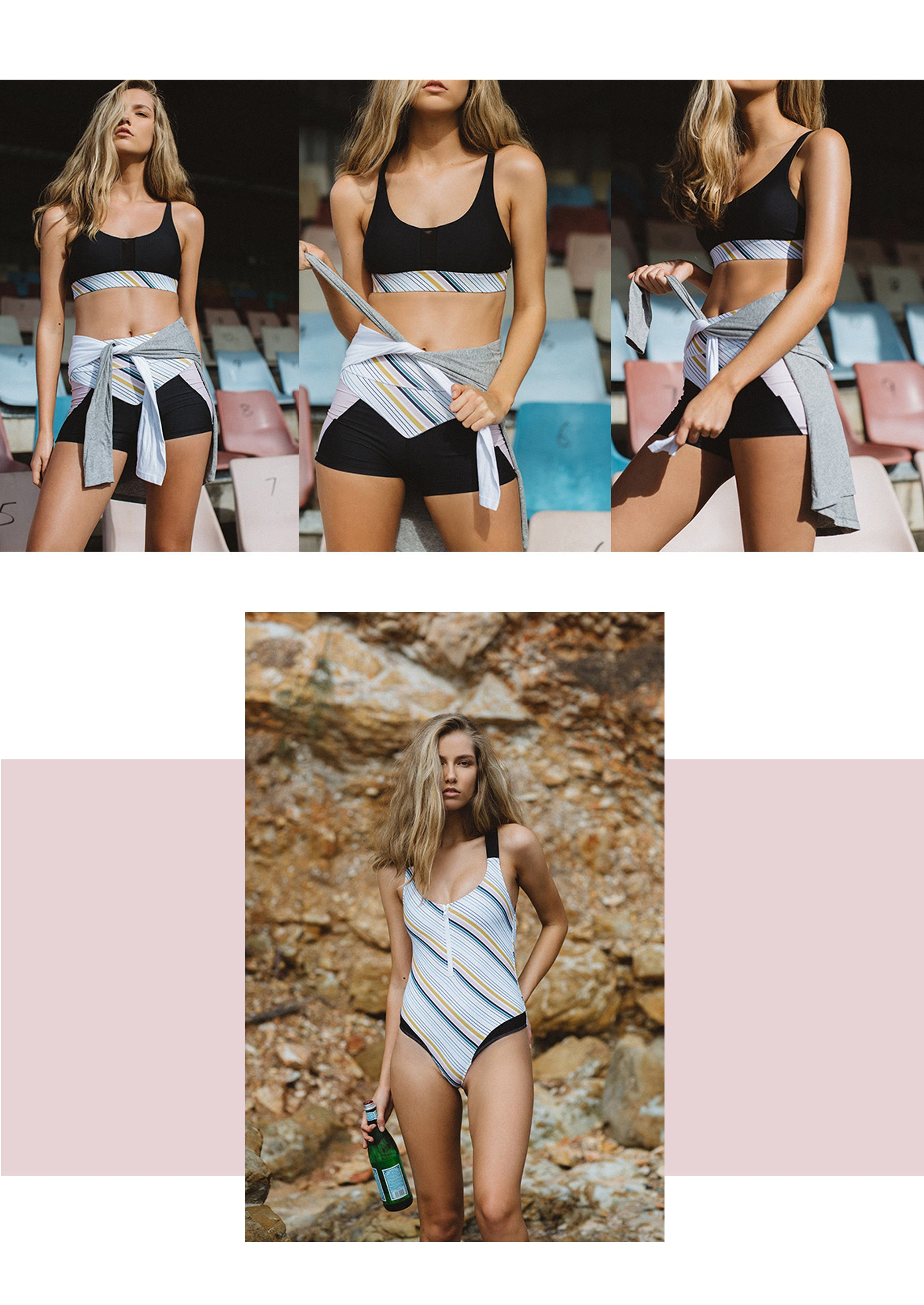Summer 17 Arcadia Activewear