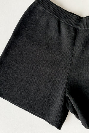 Harper Short - Black