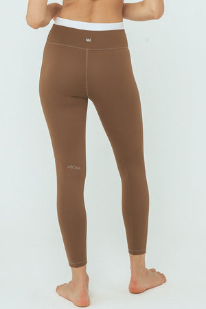Ignite Legging - Cacao