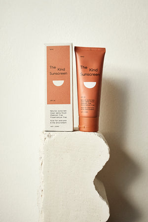 The Kind Sunscreen 50ml
