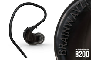 "B200 ""Earbuds"" Get a Big Thumbs Up from Master Switch"