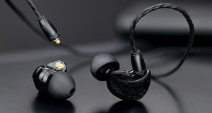 "The B400 Earphones ""Knocked it Out of the Park!"""