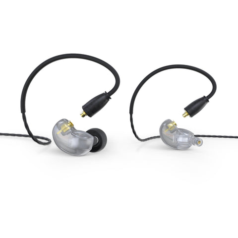 B200 Dual Speaker Balanced Armature Earphones V 2.0