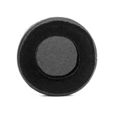 Headphone Memory Foam Earpads - Round - Hybrid