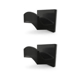 BRAINWAVZ CRADLE - HEADPHONE HANGER - TWIN PACKS -VARIOUS SIZES