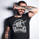 Vape Pen Smoker T-Shirt (13)