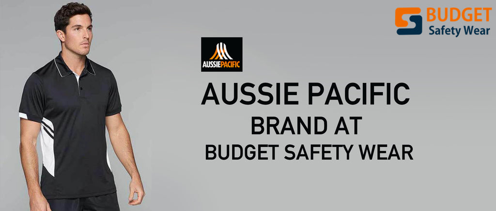 Aussie Pacific Brand at Budget Safety Wear