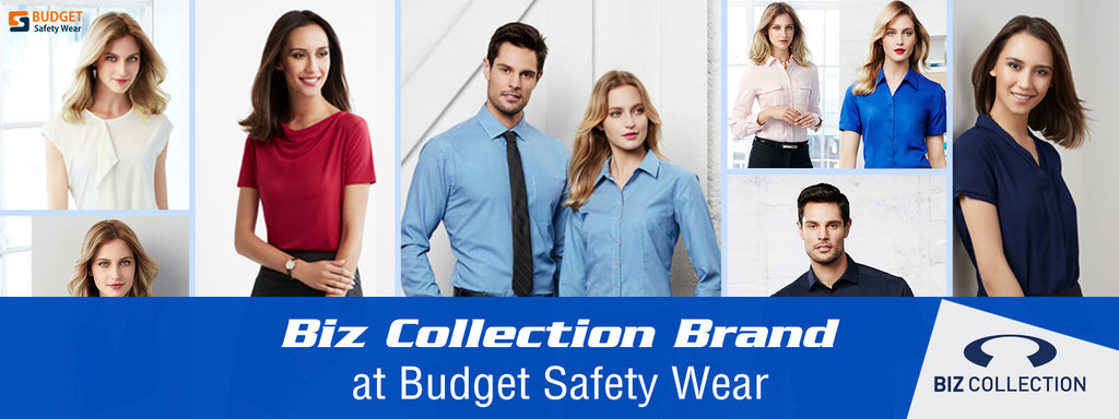 Biz Collection Brand at Budget Safety Wear