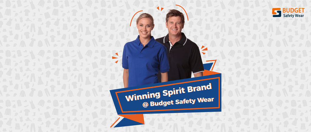 Budget Safety Wear