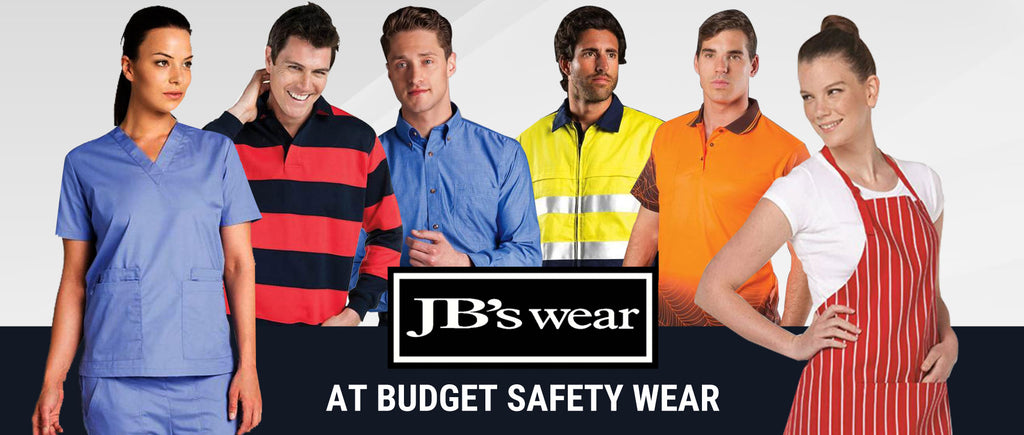 JB's Wear at Budget Safetywear Australia