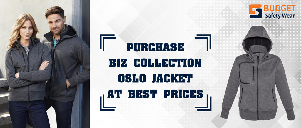Purchase Biz Collection Oslo Jacket at Best Prices
