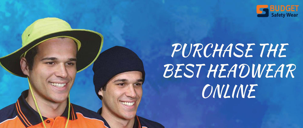 Purchase the best Head-wear Online at Budget Safety wear