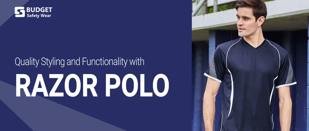 Quality Styling and Functionality with Razor Polo