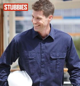 Stubbies Workwear