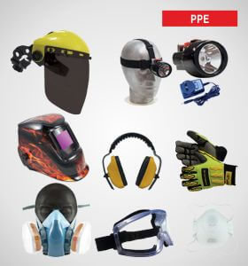 personal protective equipment online
