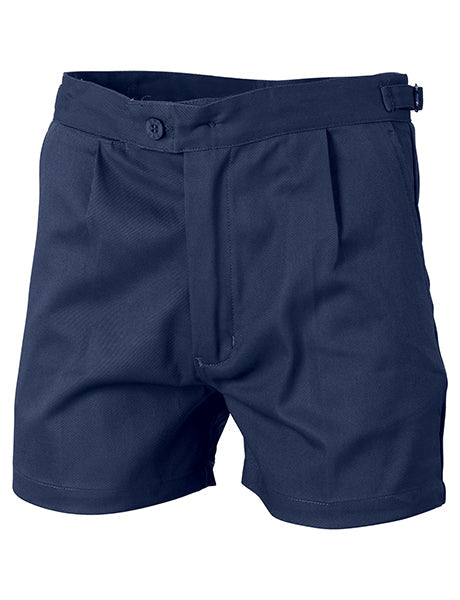 DNC 3301 Cotton Drill Utility Shorts