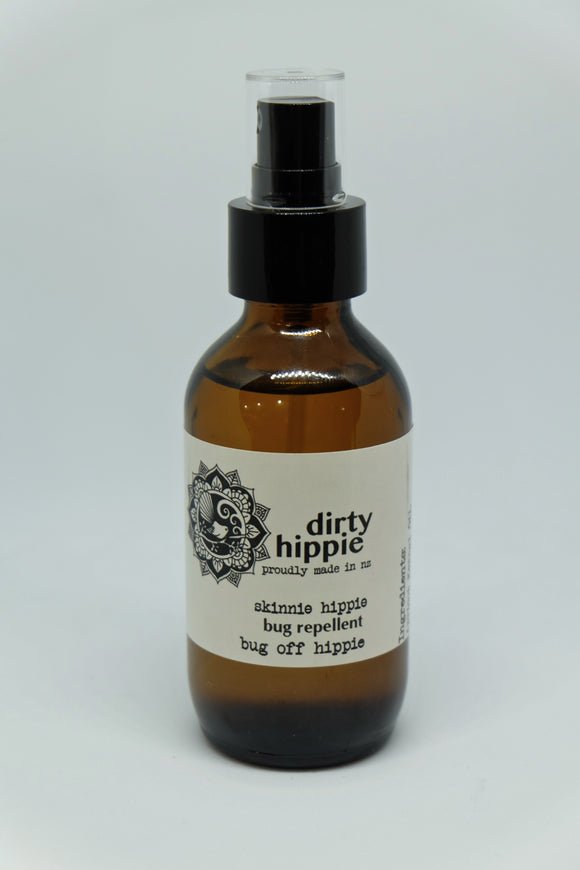 Dirty Hippie - Bug Repellent
