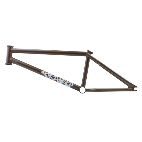 YUMI SEX CHOCOLATE FRAME BROWN