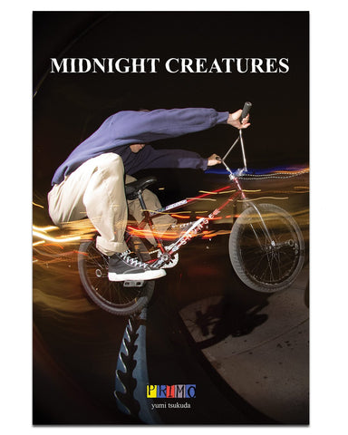 MIDNIGHT CREATURES POSTER - Strangerco