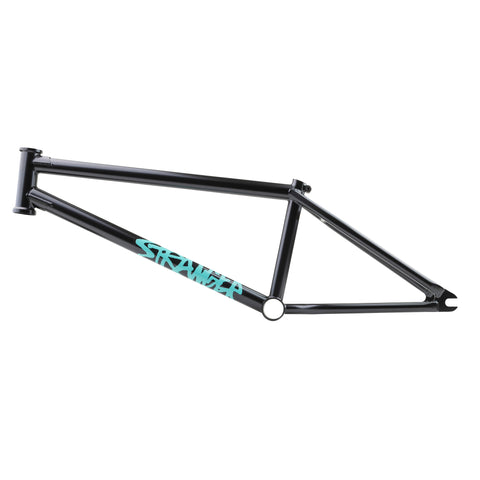 PISTON V2 FRAME BLACK