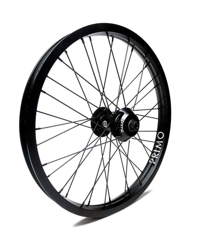 VS BALANCE FC REAR WHEEL - Strangerco
