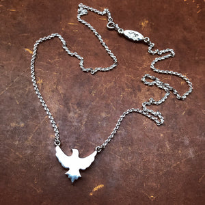 Amity Bird Necklace