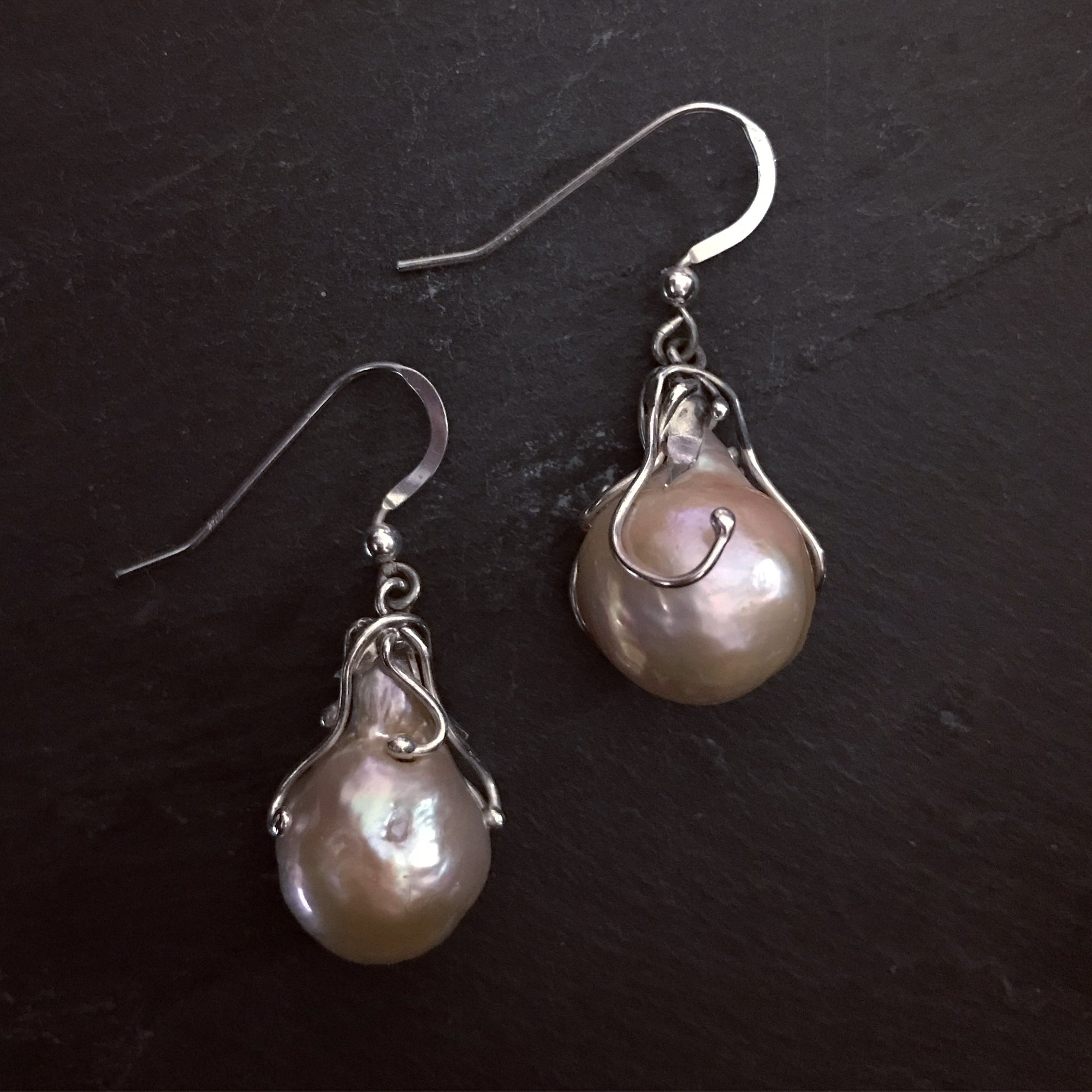 Drops of Eden Earrings
