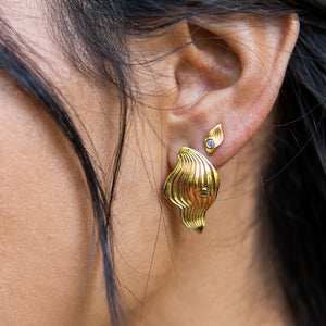 Folia Earrings