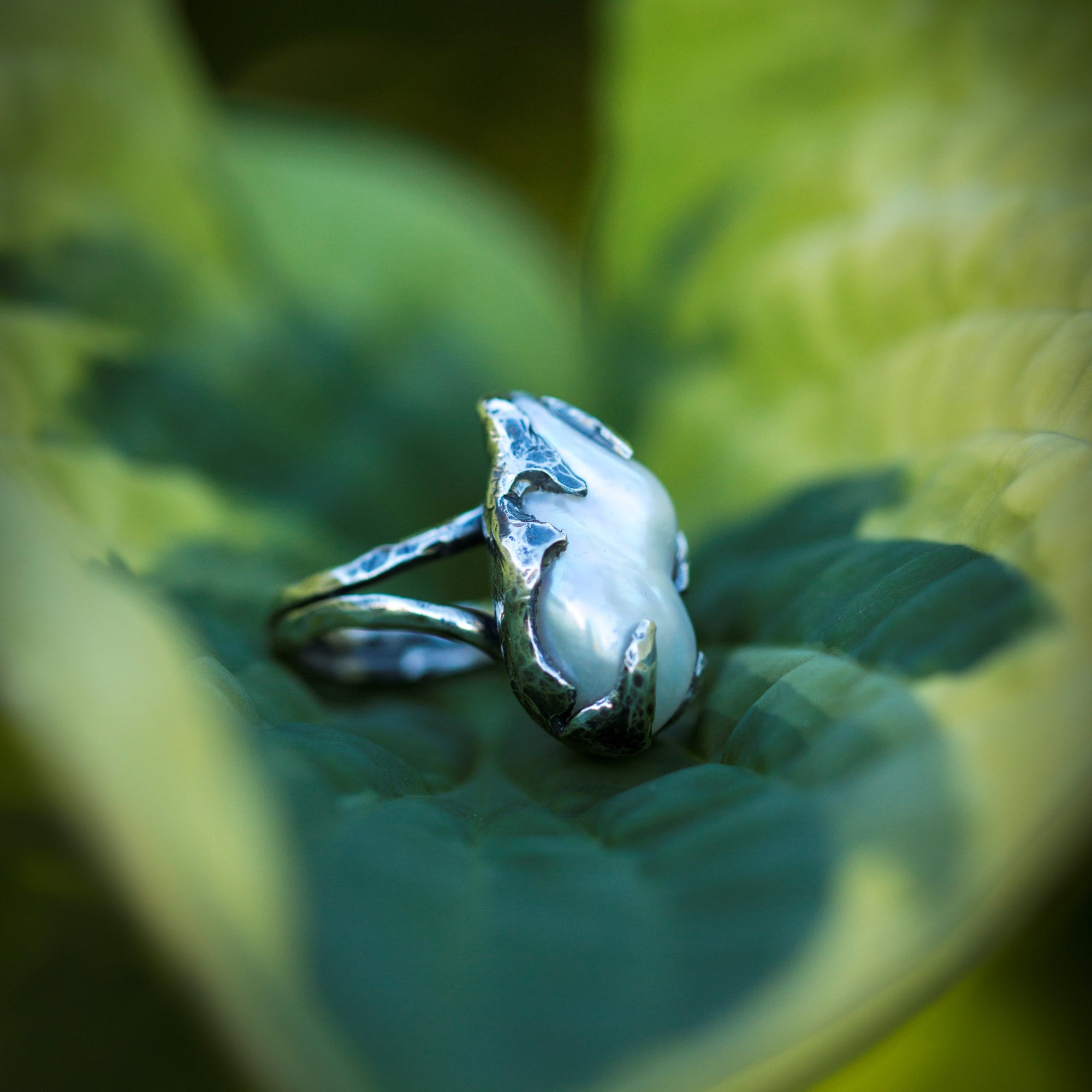 Heirloom of Eden Ring