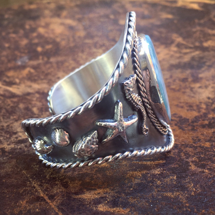 Ode to the Ocean Cuff
