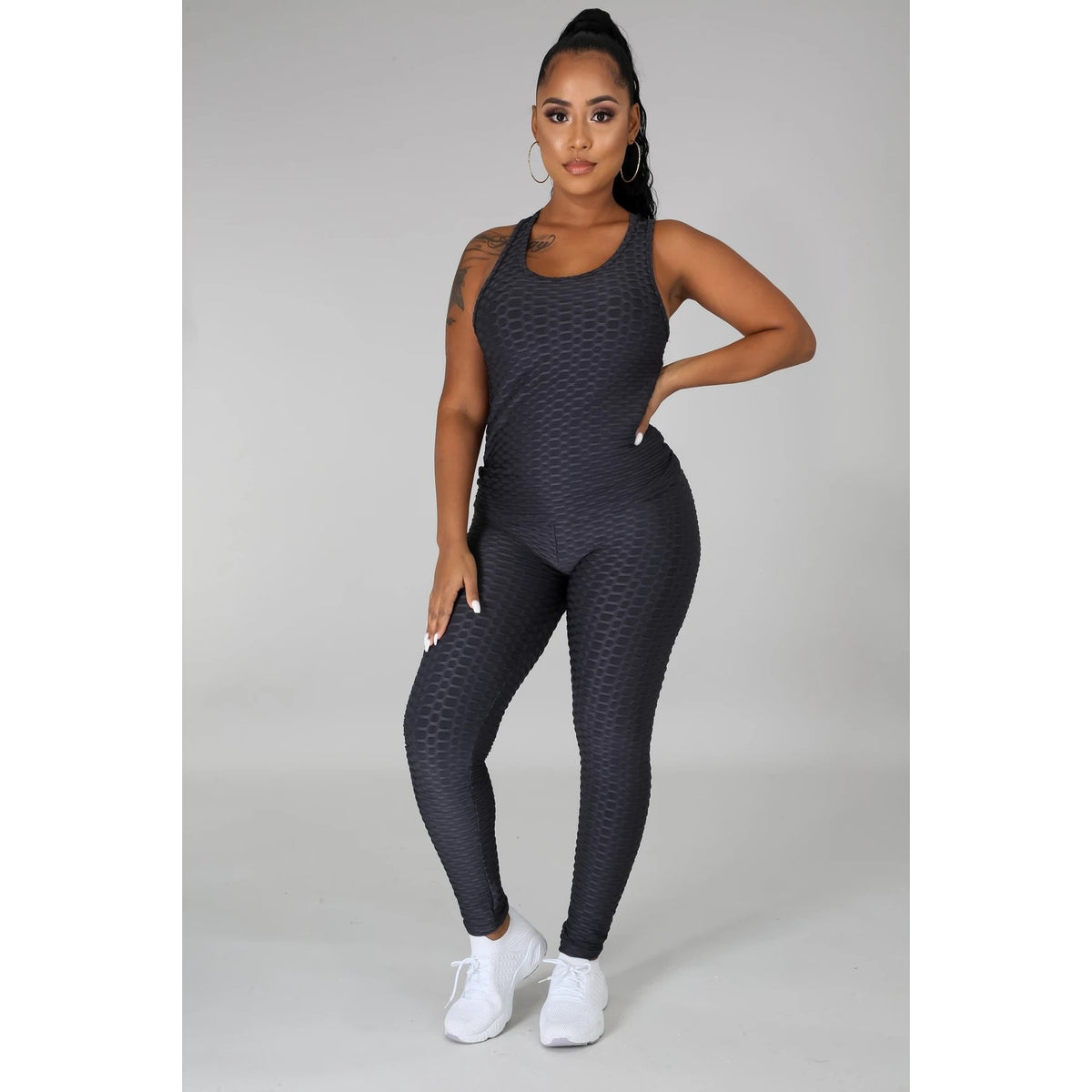 Can't Compete Legging Set