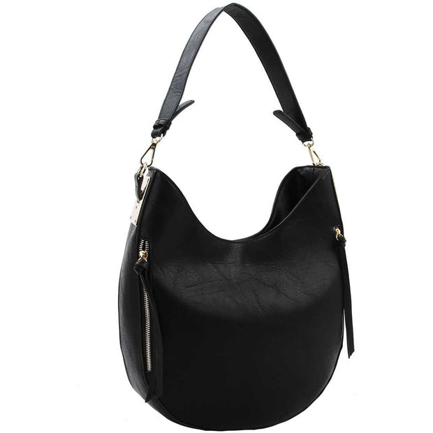Fashion Chic Trendy Hobo HandBag