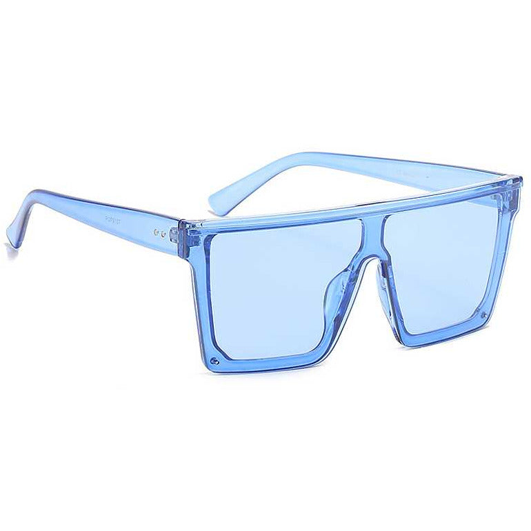 Cool Vibes Colored Sunglasses