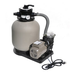 Sand Filter System Model 71405T Replacement Parts