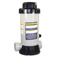 Chlorine Feeder Model 87502 System and Replacement Parts