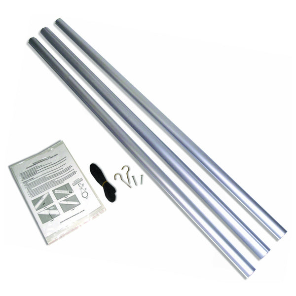 "Model 54024 Replacement 3"" x 24' Tube Kit for Model 52000 and 53000 Cover Reels"