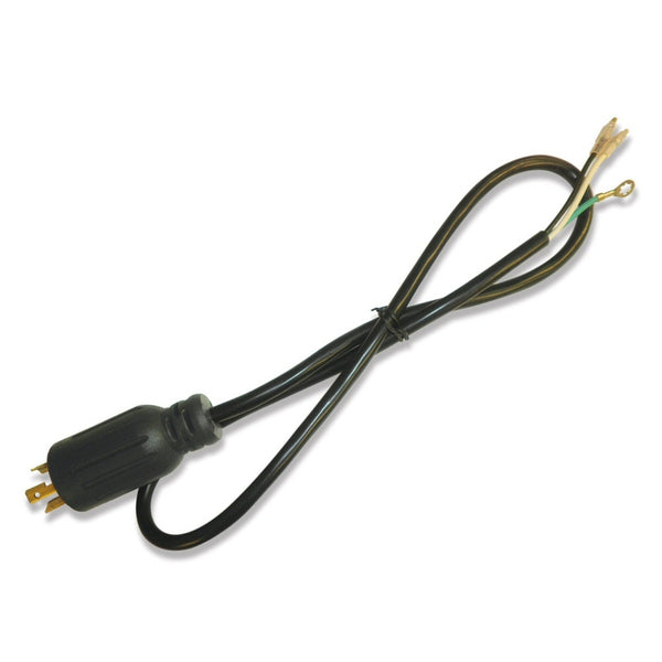 Model 71003 Twist Lock 3 Ft Cord Converter