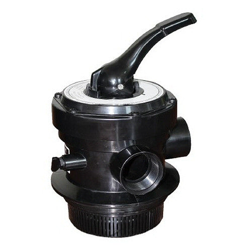Model 71201 Replacement 4-Way Valve for Model 71233, 71225, 71405 and 71405T Sand Filter Systems