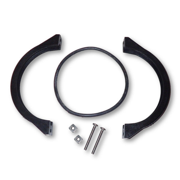"Model 71202 Flange Clamp, O-Ring and Hardware Set for 12"" and 14"" Sand Filter Tanks"