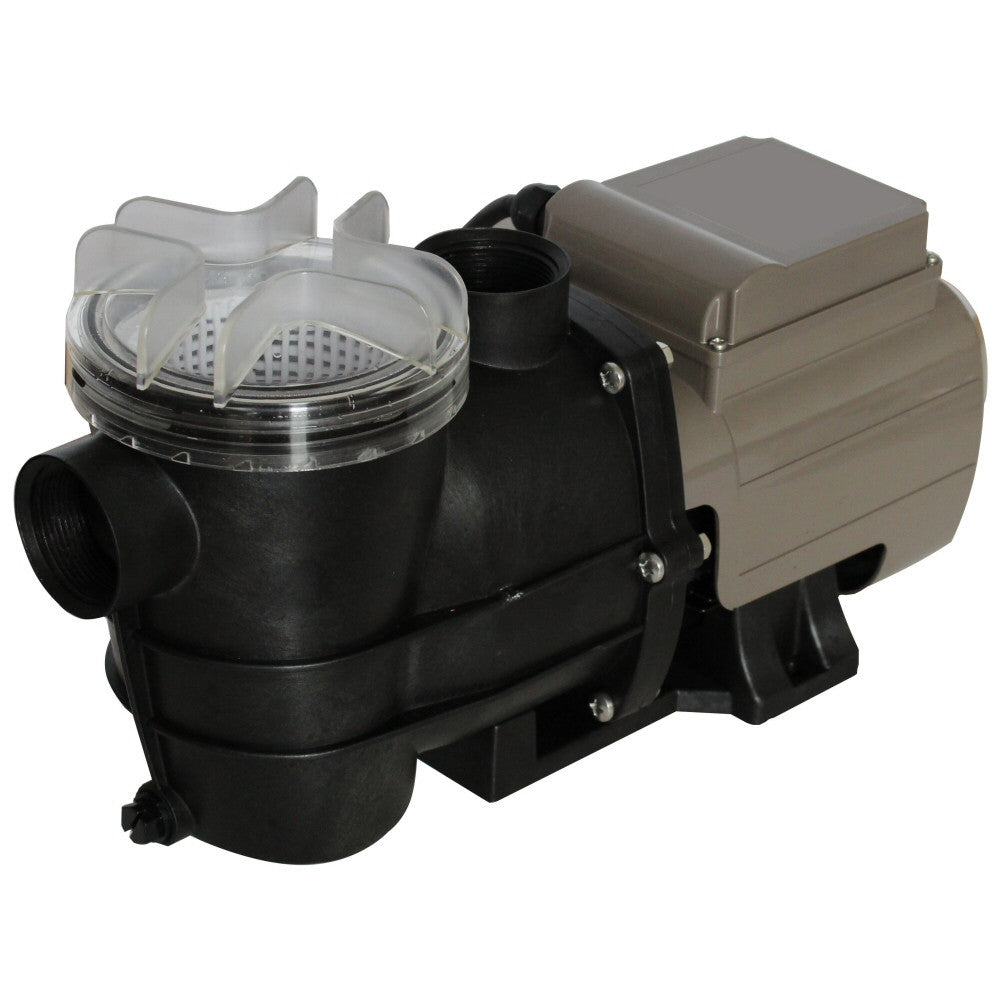 Model 71406t Replacement 1 2 Hp Pump With Timer For Model