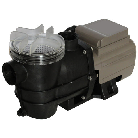 Model 71406T Replacement 1/2 HP Pump with Timer for Model 71405T Sand Filter System
