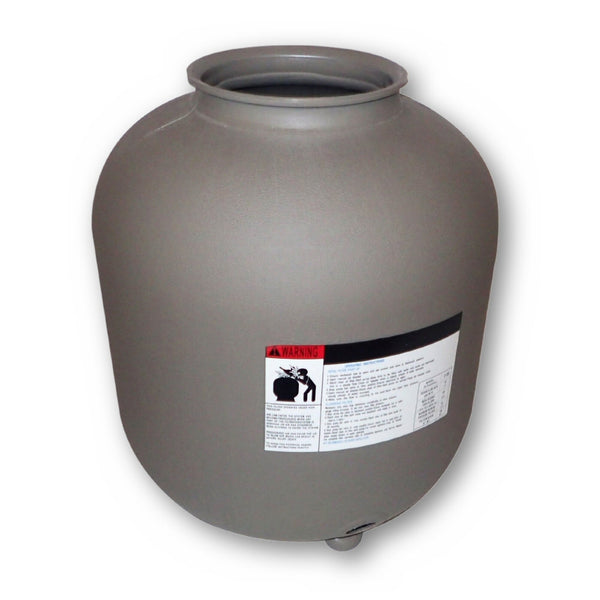 "Model 71423 Replacement 14"" Sand Filter Tank Only"