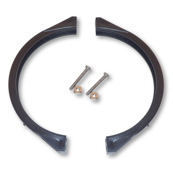 "Model 71602 Flange Clamp and Hardware Set for Sand Filter Systems with 16, 19, 22 and 24"" Tanks"