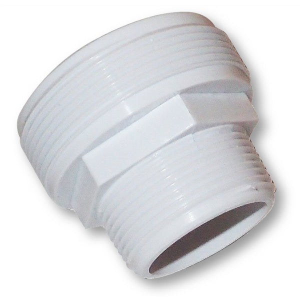 Model 71626 Pump to Tank Hose Connection Adapter for Sand Filter Systems with 16, 19, 22 and 24 Inch Tanks